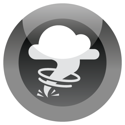 tornado emergency page icon